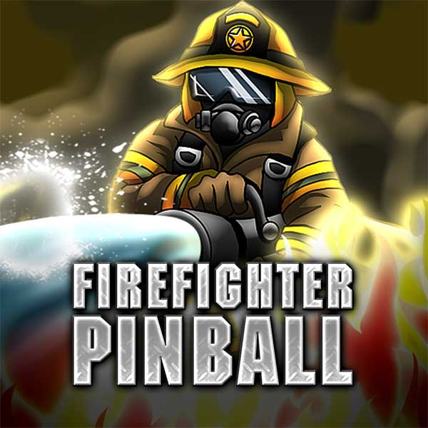Play Firefighter Pinball