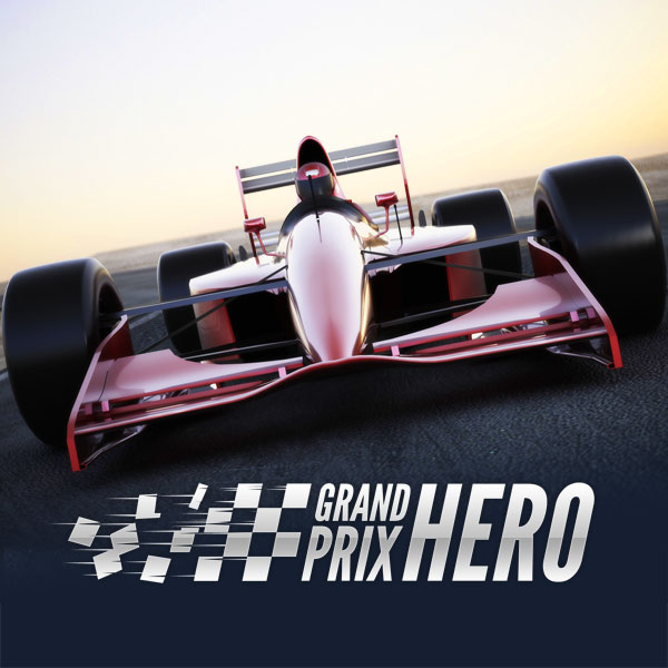 Play Grand Prix Hero
