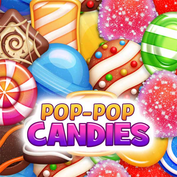 Play Pop-Pop Candies