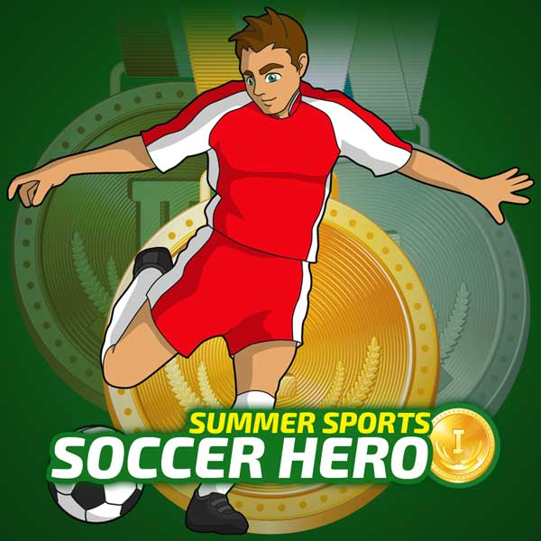 Play Soccer Hero